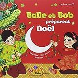 """Afficher """"Bulle et Bob<br /> Bulle et Bob préparent Noël"""""""