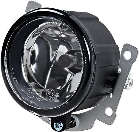 Right Passenger Side Fog Light For Mitsubishi Outlander Sport J425JT