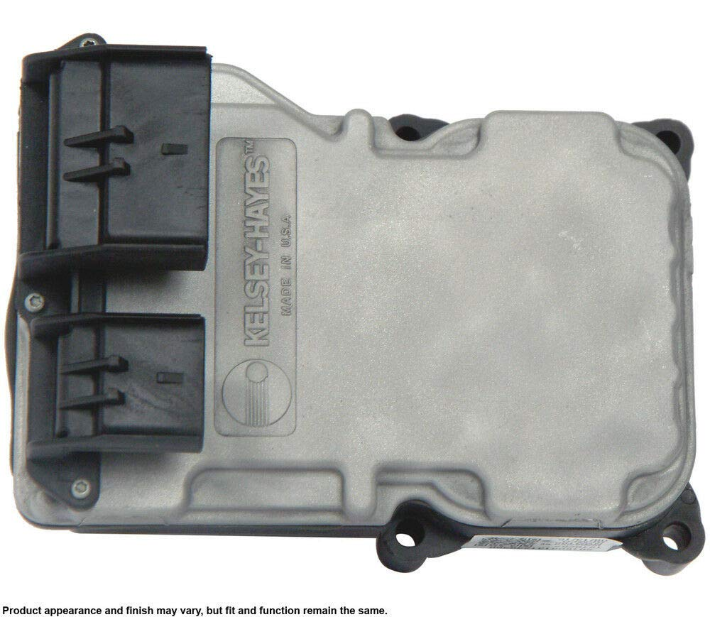 A1 Cardone Cardone 12-10252 Remanufactured ABS Control Module
