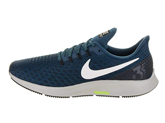 buy popular fc403 51924 Nike Air Zoom Pegasus 35, Scarpe Running Uomo MainApps Amazon.it Scarpe  e borse
