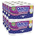 Quilted Northern Ultra Plush Bath Tissue, 48 Double Rolls…