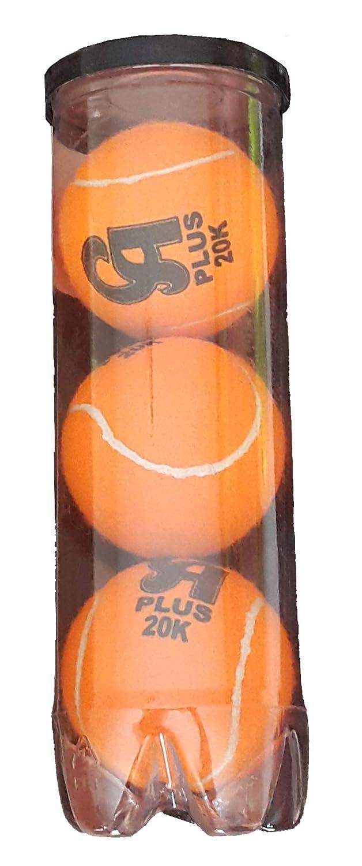 CA 20K Tennis Cricket Ball