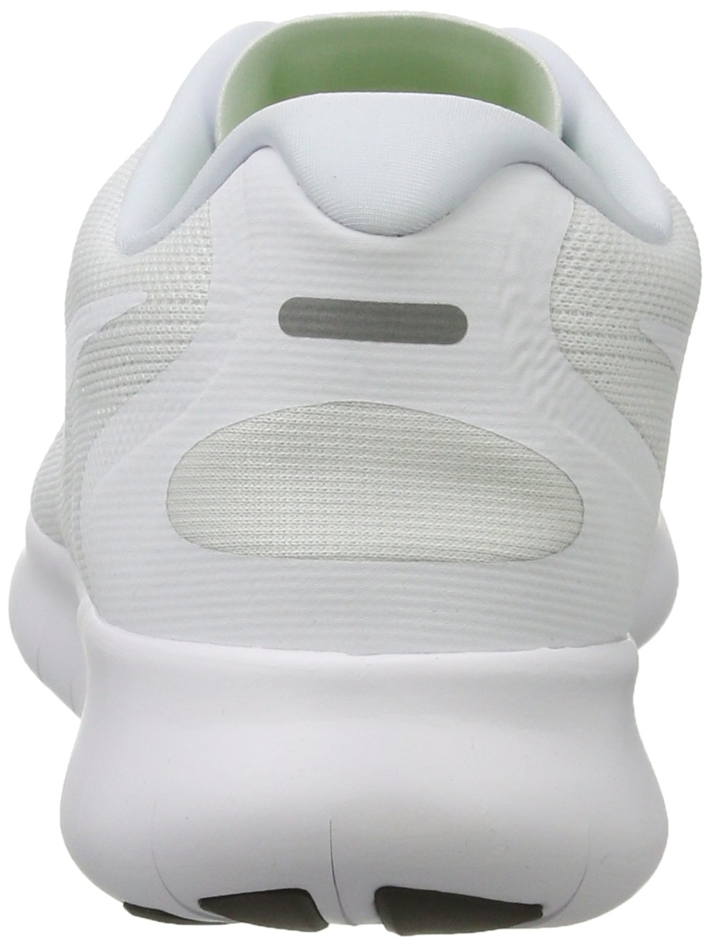 NIKE Men's Free RN D(M) Running Shoe B00UVH5BB0 12.5 D(M) RN US White/Black/Pure Platinum 328b54