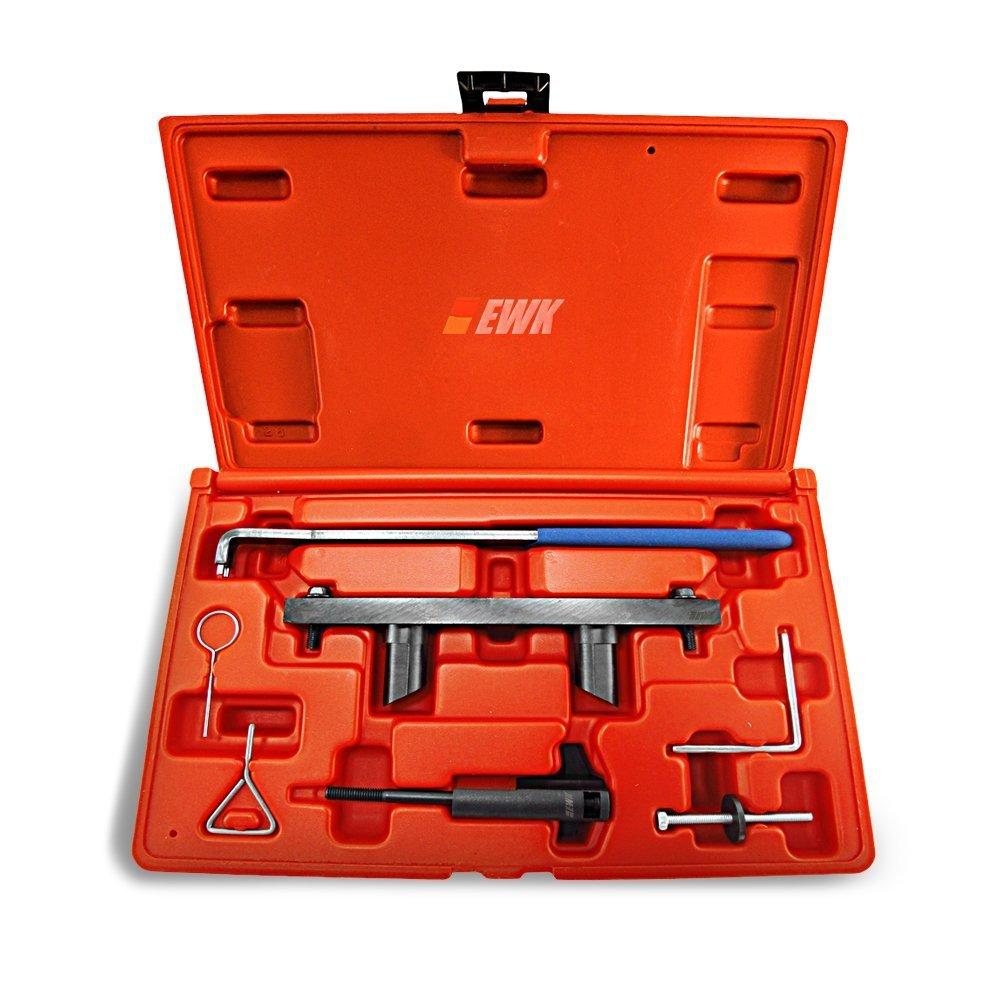 Audi 2.0L FSi, TFSi Turbo Camshaft Timing Tools Kit EWK EB0137