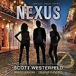 Nexus | Deborah Biancotti,Margo Lanagan,Scott Westerfeld