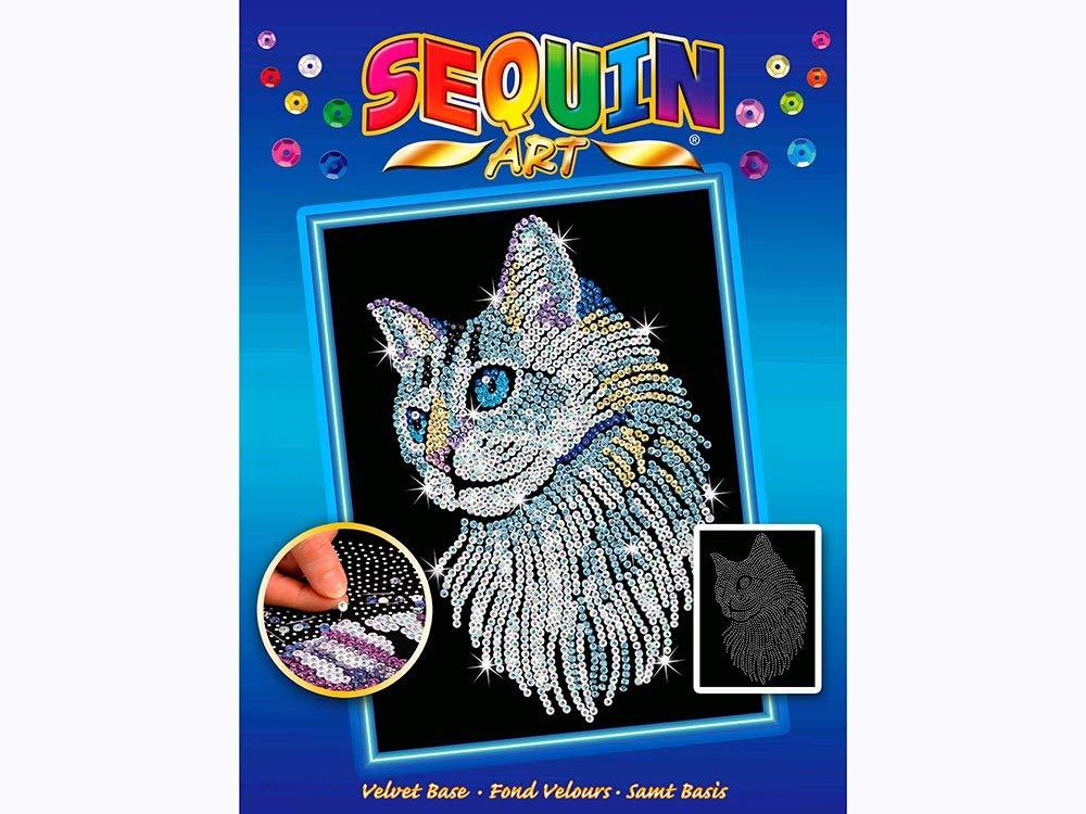 Sequin Art 1711 Sequn