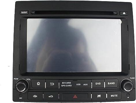 Android 6.0 Octa Core 1024 * 600 Coche Reproductor de DVD GPS navegación Multimedia estéreo Coche para Peugeot 405 MTK Radio Control de Volante con 3 G WiFi Bluetooth Gratuito SD Mapa 7 Pulgadas: Amazon.es: Electrónica