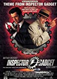 Theme From Inspector Gadget