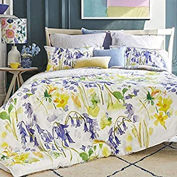 Amazon Com Bluebellgray North Garden Reversible Comforter