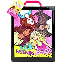 Mattel Barbie Doll Case Accesories