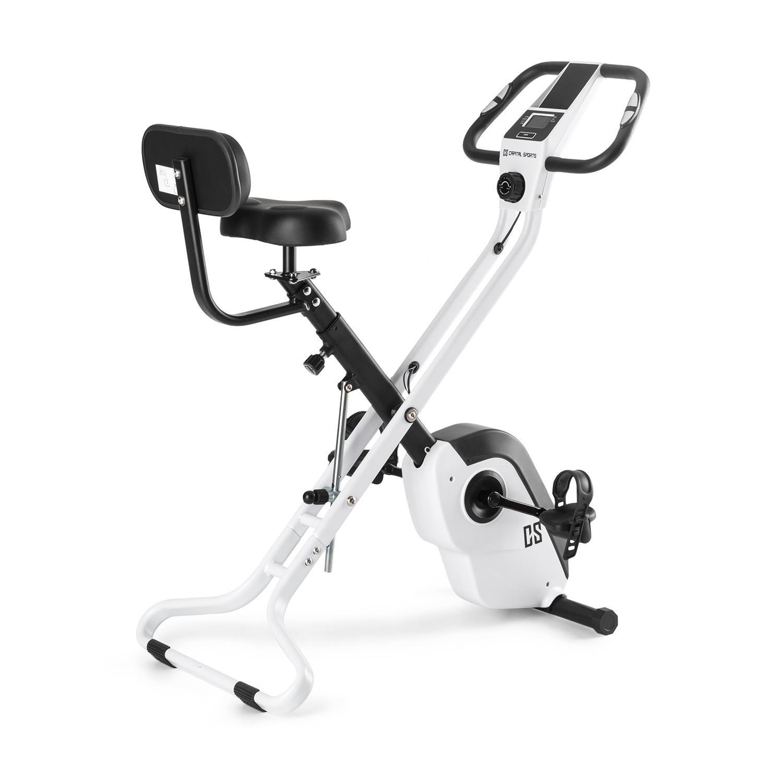 Capital Sports Azura X1 Ergometro Hometrainer