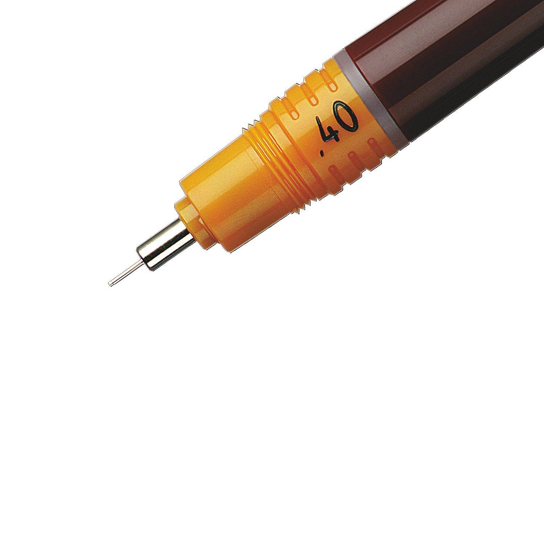 Rotring 1903474 Rapidograph penna per disegno tecnico 0,80 mm