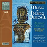 Music Of Henry Purcell (Coffret 6 CD)