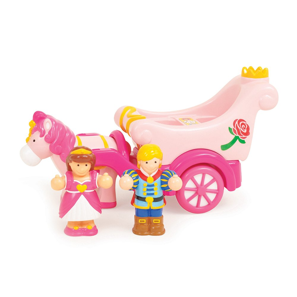 WOW Toys Rosies Royal Ride Reeves Int/'l 10305 Breyer