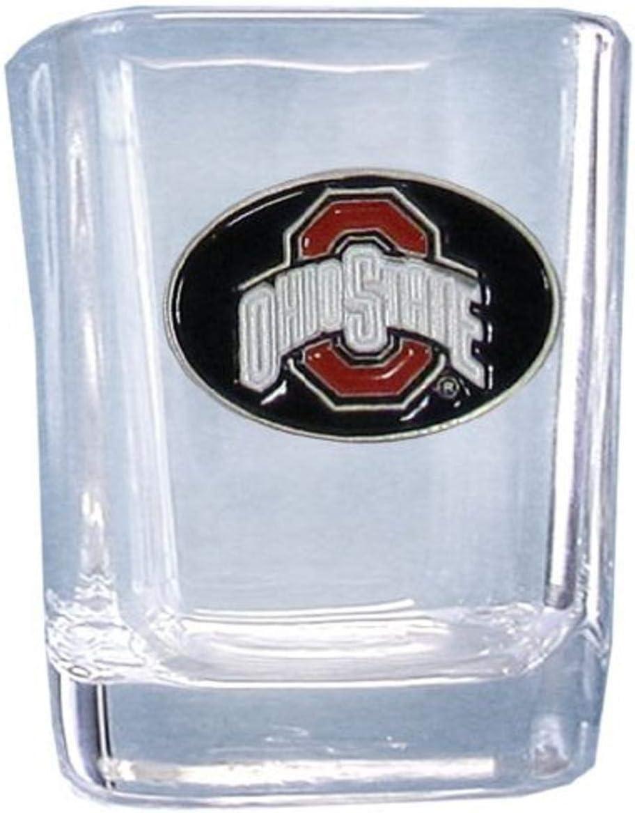 Siskiyou NCAA Shot Glass