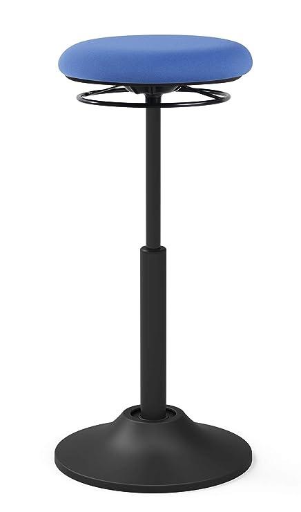 SEATWELL - Silla de escritorio de pie, altura ajustable ...