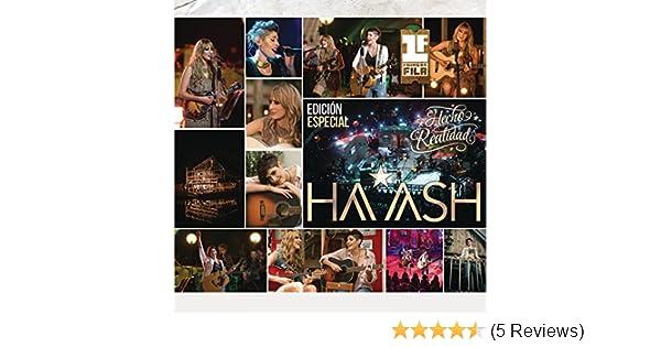 Lo Aprendí de Ti (HA-ASH Primera Fila - Hecho Realidad [En Vivo]) by HA-ASH on Amazon Music - Amazon.com