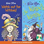 Watch out for Witches! and The Wizard's Warning! | Hilda Offen