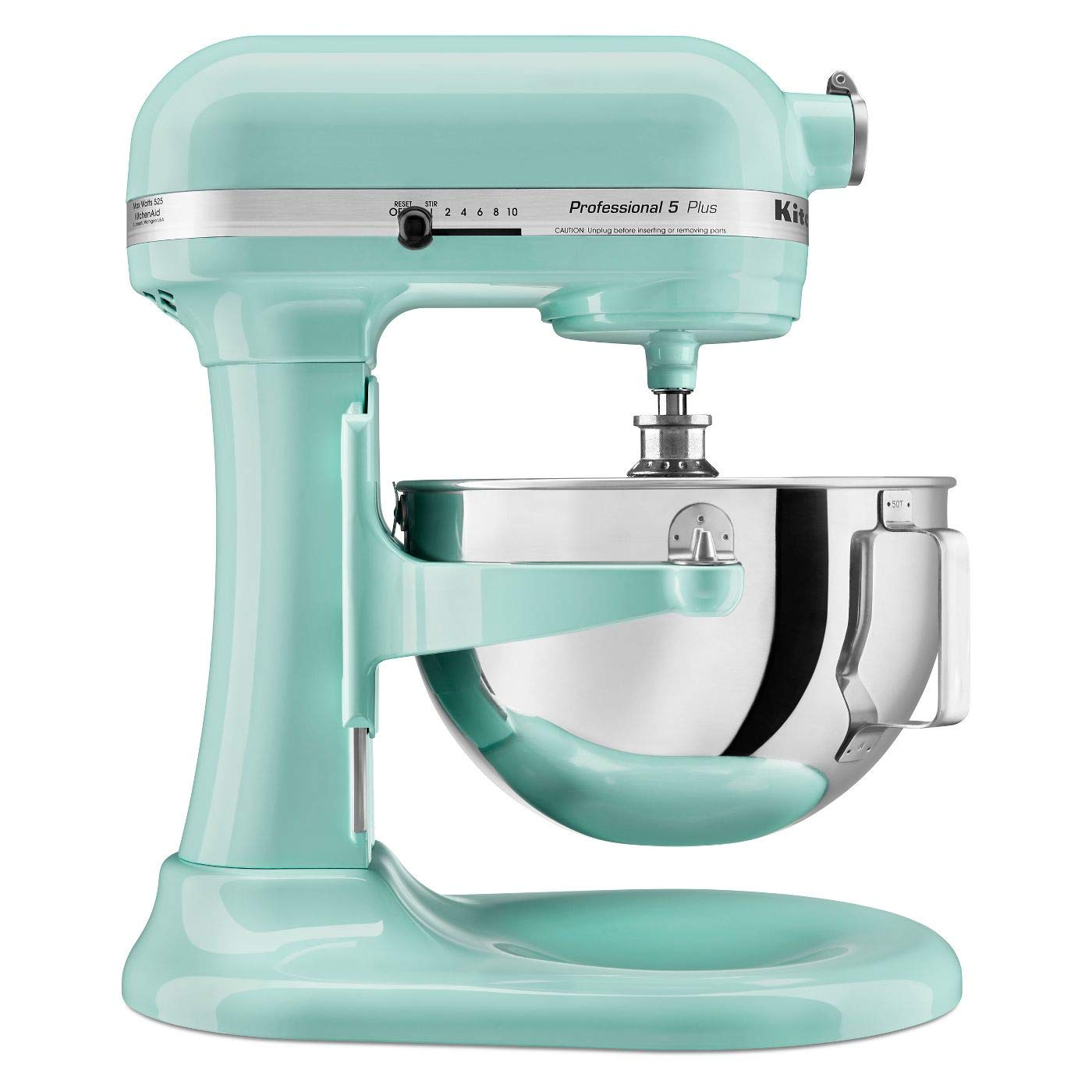 Kitchenaid Professional 5 Plus Series Stand Mixers Aqua Sky