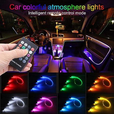 2/m con rivestimento in tubo e luce al neon 3/m Filo EL flessibile 4/colori decorativo per la casa 1/m a LED luminoso