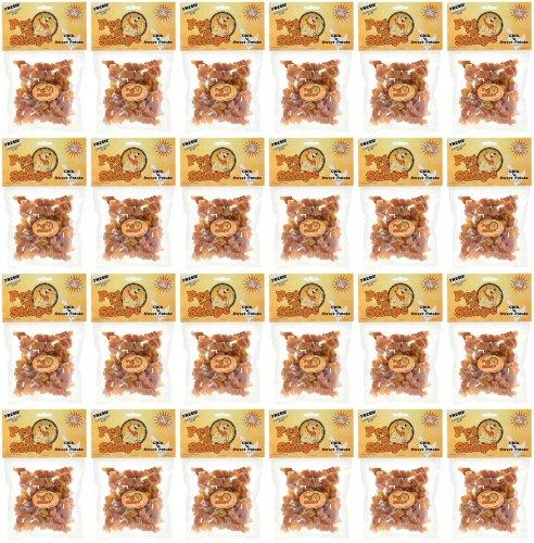 Pet 'n Shape Chik 'n Chips 12Lb (24 x 8oz)