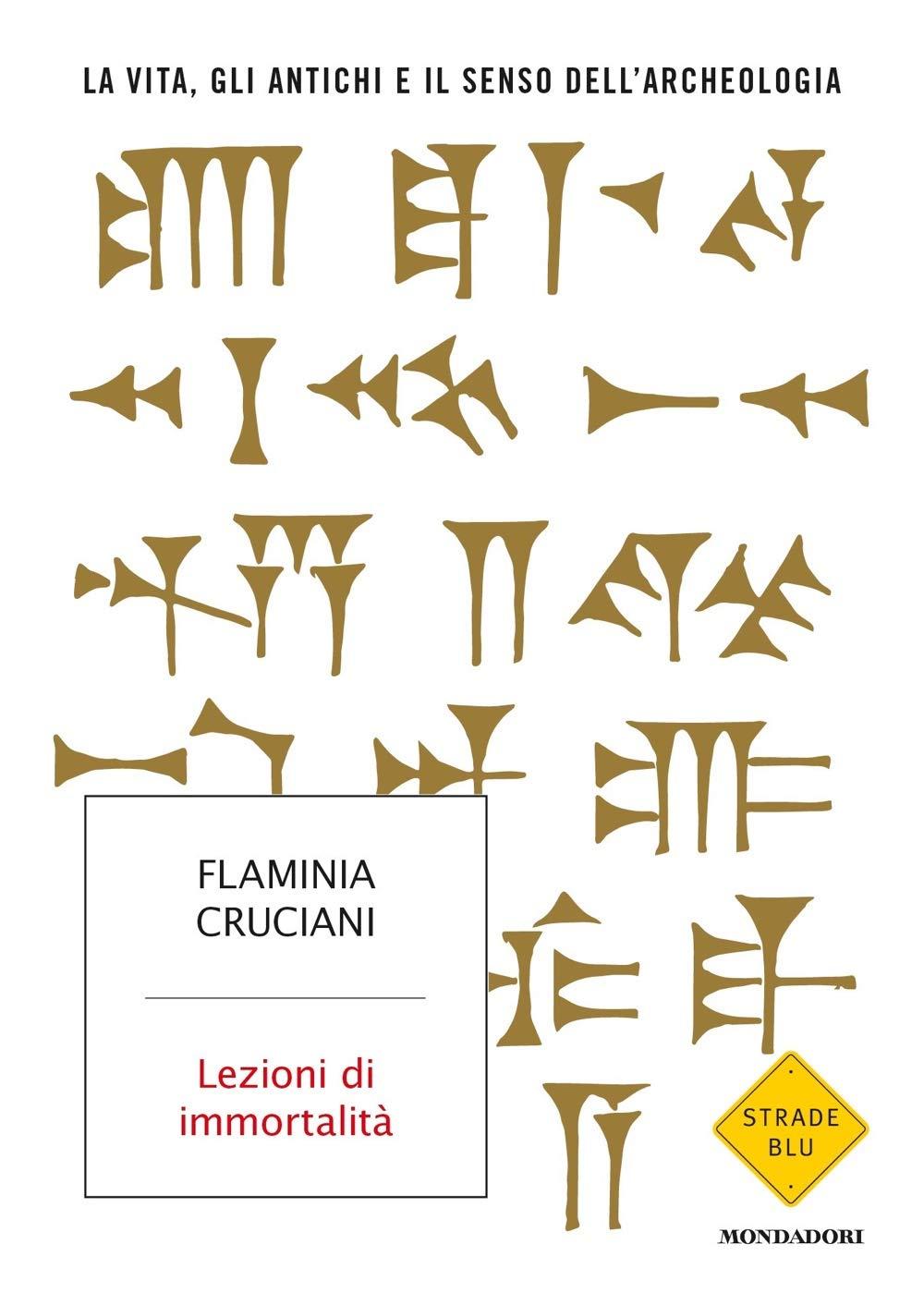 quality design 9041a 6cbb8 Amazon.it: Lezioni di immortalità. La vita, gli antichi e il ...