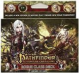 Pathfinder Adventure Card Game: Rogue Class Deck [Import anglais]
