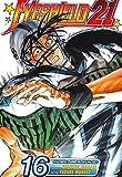 By Riichiro Inagaki - Eyeshield 21, Volume 16 (2007-10-17) [Paperback]