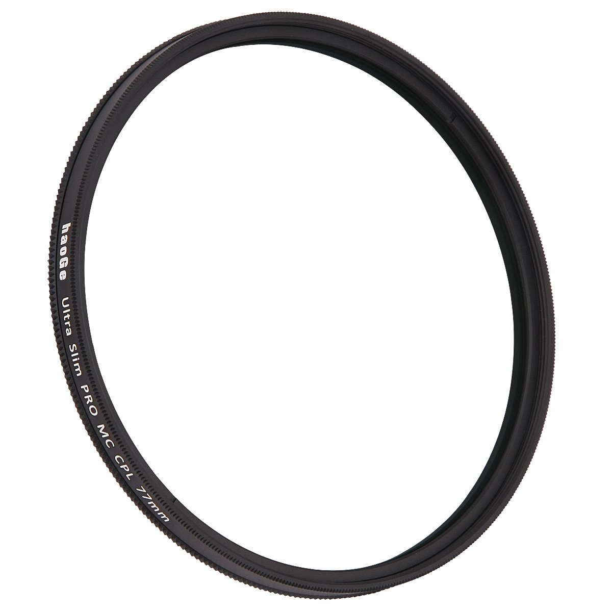 24-70mm f//4L Lens Haoge 77mm MC CPL Multicoated Circular Polarizer Polarizing Lens Filter for Canon 70-200mm f//2.8L 24-105mm f//3.5-5.6 100-400mm f//4.5-5.6L 24-105mm f//4L is 17-40mm f4L