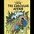 tintin Comics: Tintin and the Calculus Affair
