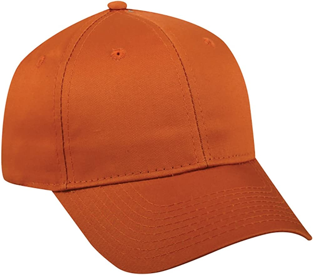 OutDoorCap GL-271 Mid to Low Profile Basic Cotton Twill