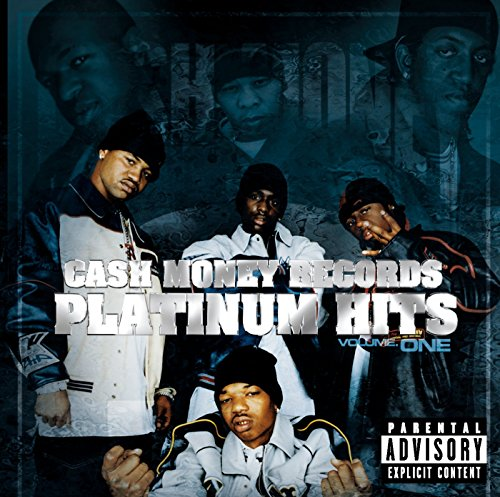 Cash Money Platinum Hits, Vol. 1