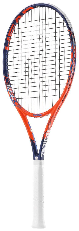 HEAD(ヘッド) 硬式テニス ラケット GRAPHENE TOUCH RADICAL MP (フレームのみ) 232618 G2  B075ZSQ7SN