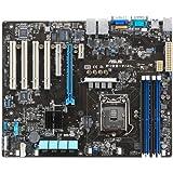 ASUS Mainboard P10S-V/4L LGA1151 C236 4X DDR4 Max 64GB E3-12xxV5 ATX
