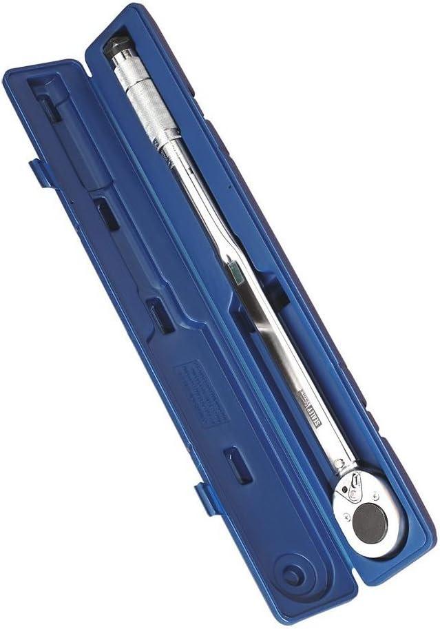 Sealey AK228 66 cm, 3//4 de pulgada Llave de vaso