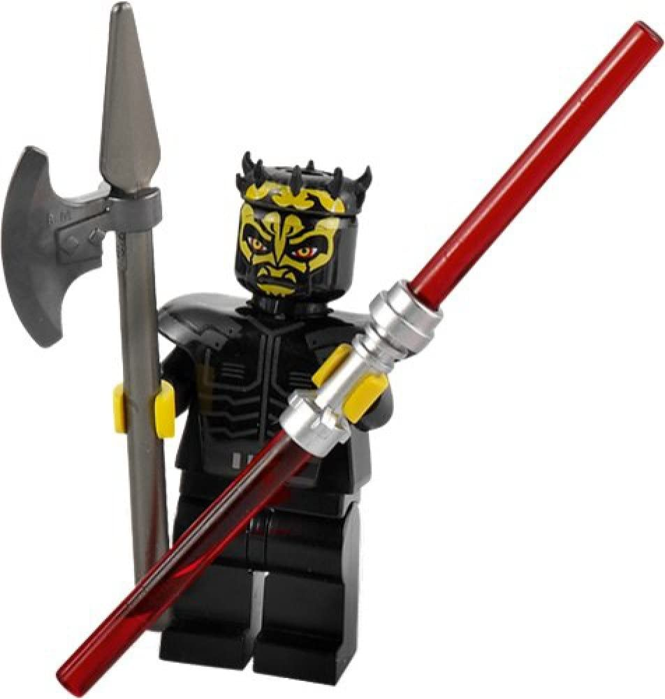 Savage Opress - Lego Star Wars Minifigure