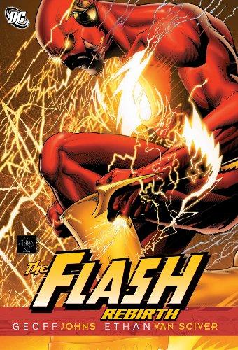 (The Flash: Rebirth (The Flash: Rebirth series))