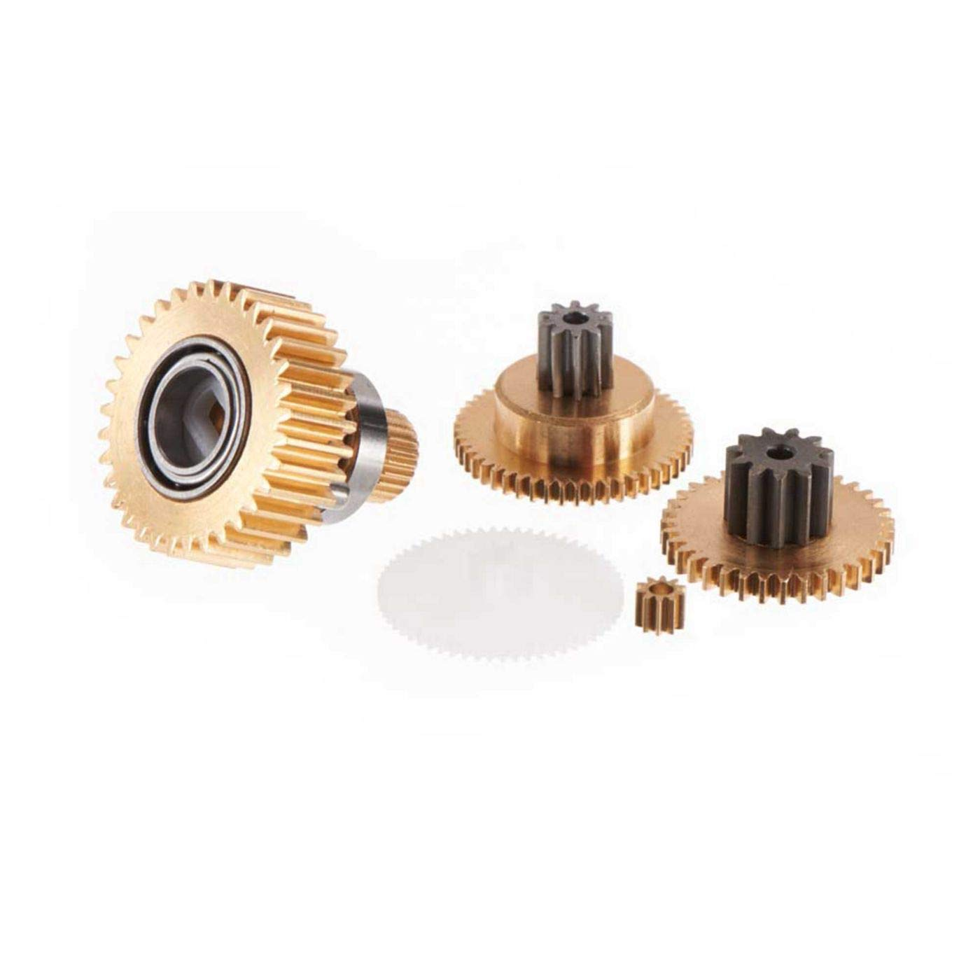 TACTIC Servo Gear Set TSX40 Multi-ColouROT