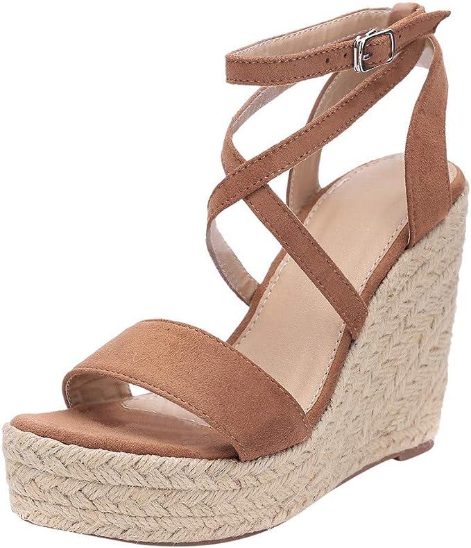 Schuhe mit keilabsatz in Damenschuhe Kaufen Sie zum