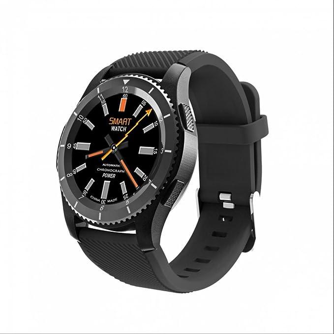 Reloj De Pulsera Smartwatch Pulso Reloj Podómetro Dormir Análisis ...
