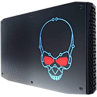 NUC 8 I7 Hades Canyon - Gamer - Windows 10 Pro (I7-16GO DDR4-1000GO SSD - Windows 10 Pro)