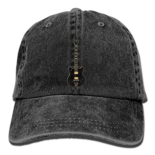 Denim Music Women Guitar Cap DEFFWB Hat Sport Skull Cowboy Cowgirl for Men Hats StwHaH7q