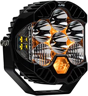 product image for Baja Designs 270003 LP6 Pro 6 Inch LED Driving/Combo
