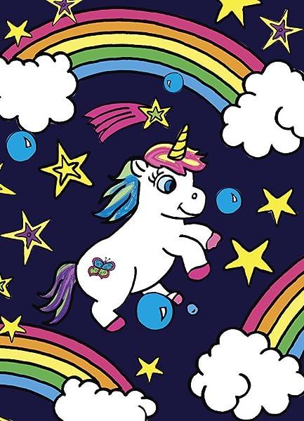 Mi Libro de Colorear Unicornios para Niños: Mágicos dibujos de unicornios para