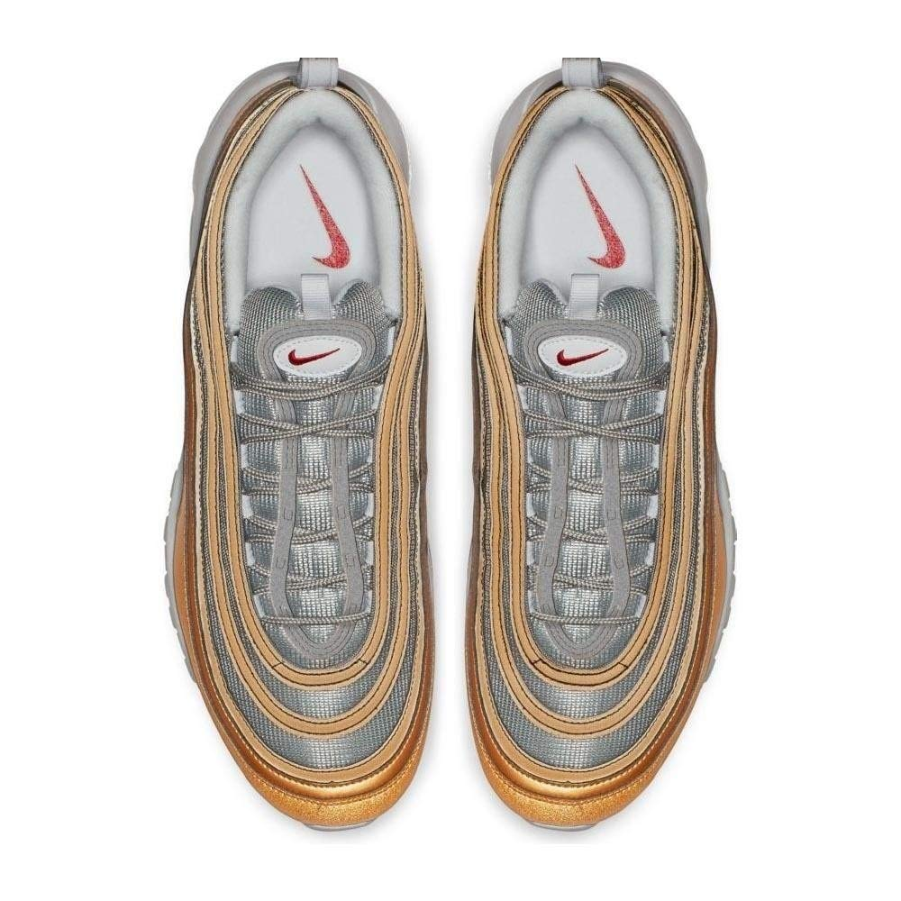 Nike Air Max 97 97 Max SSL BV0306 Gold 700 Herren Turnschuhe 8d7697