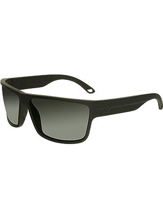 3dd38e04dd SPY Rocky Matte Black - Happy Gray Green Polar673248374864 Sunglasses