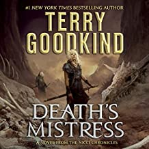 Death's Mistress: The Nicci Chronicles, Book 1