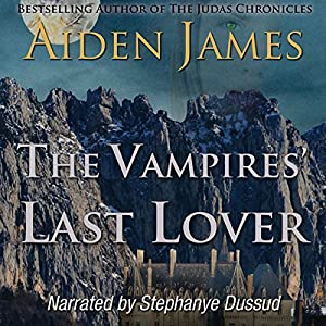 The Vampires' Last Lover Hörbuch