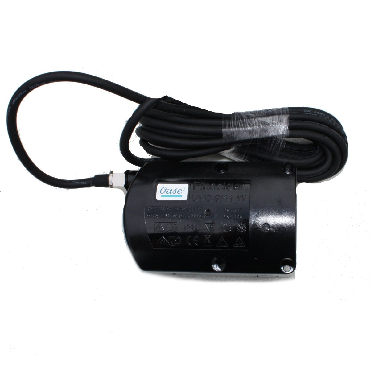 Oase Filtoclear Electrical Ballast Unit 9/11w by Oase 14360