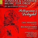 rv 53 - Sonata In C Minor, RV 53: Andante